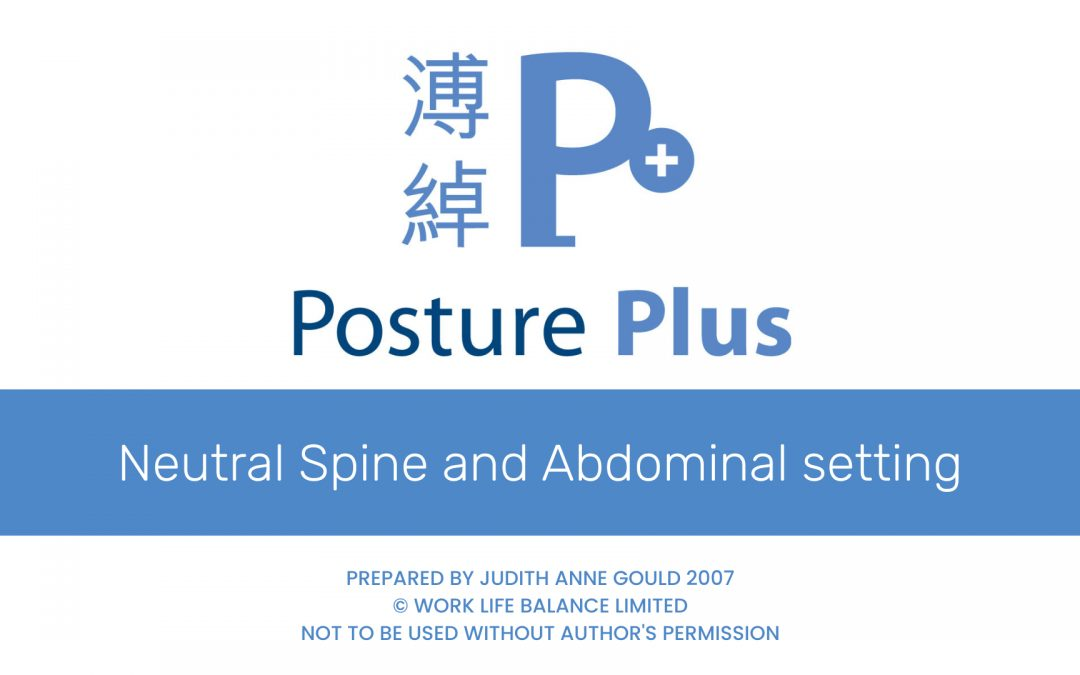 Abdominal Setting in Supine- Different Images